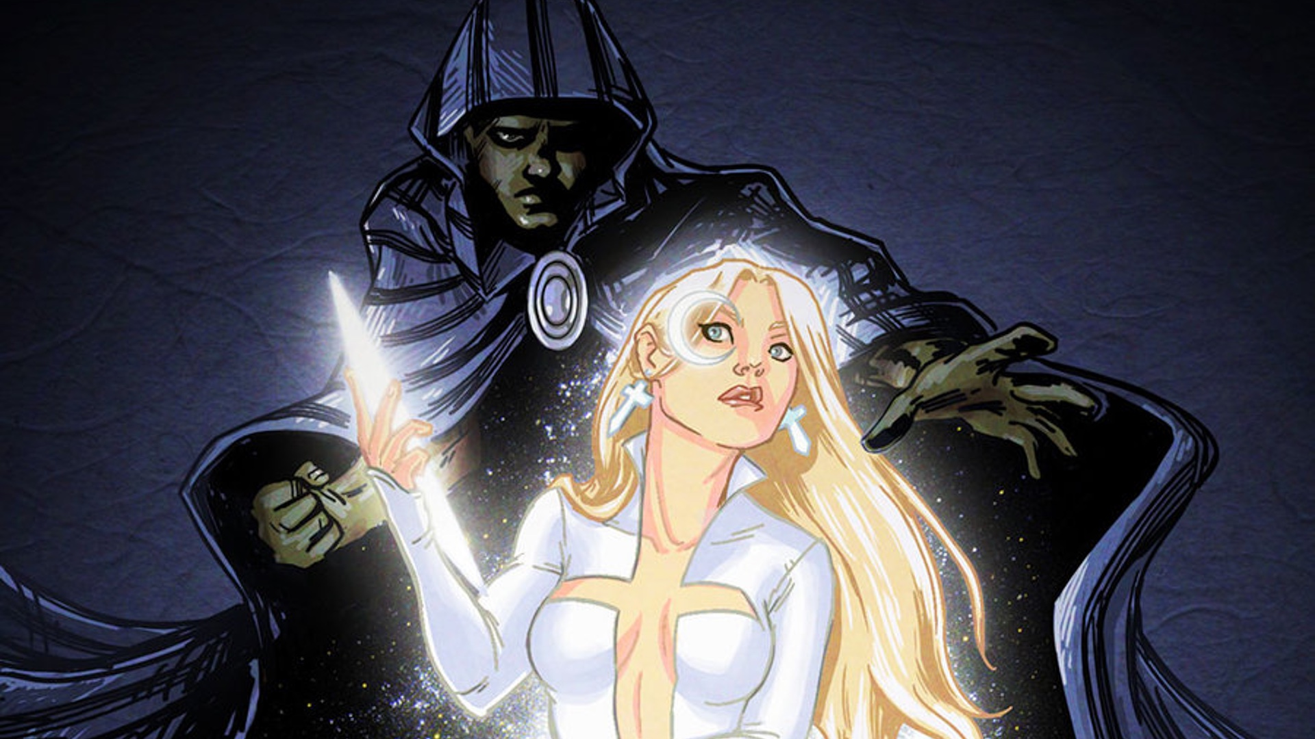 Marvels Cloak And Dagger Series Gets An Official Synopsis Geektyrant