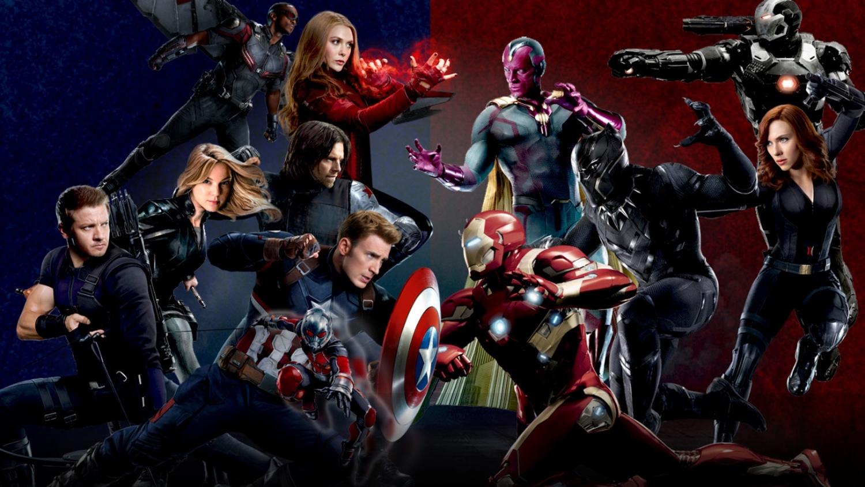 3 New Tv Spots For Captain America Civil War Plus New Character