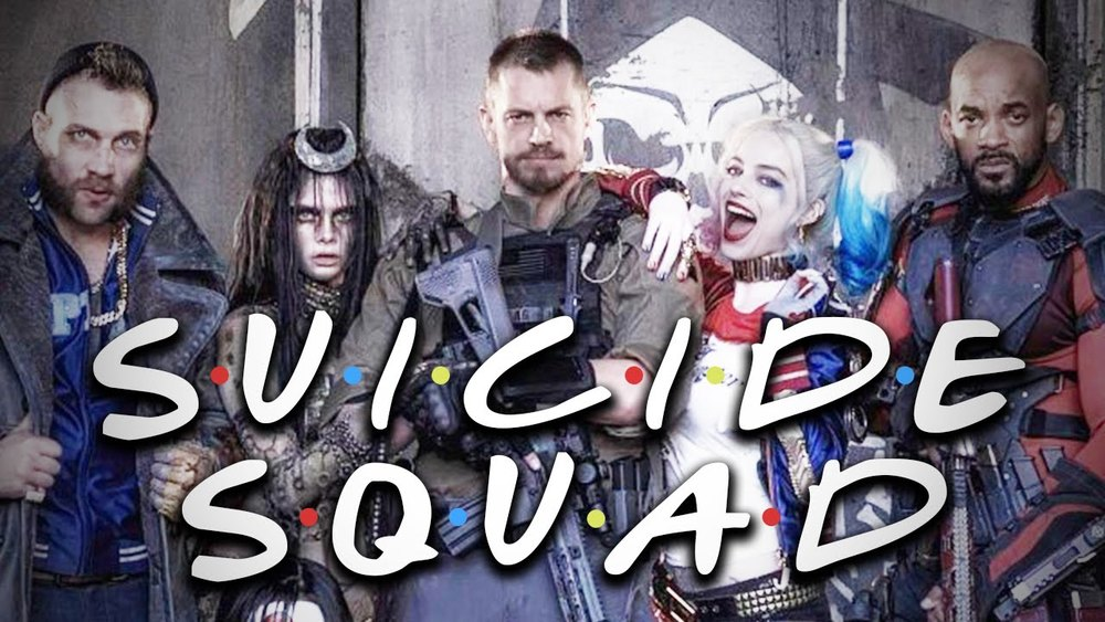 suicide-squad-footage-recut-with-friends-theme-song