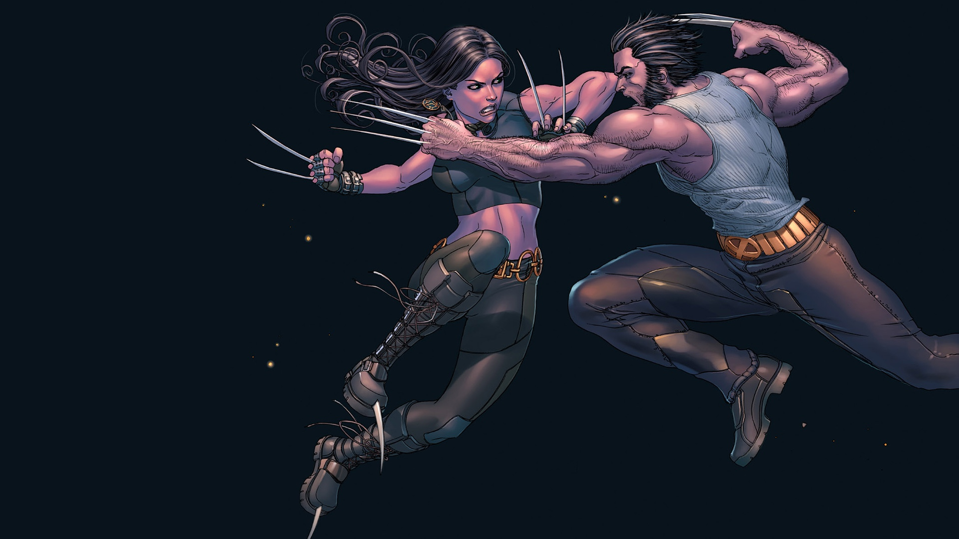 X 23 Is Rumored To Appear In Wolverine 3 Geektyrant