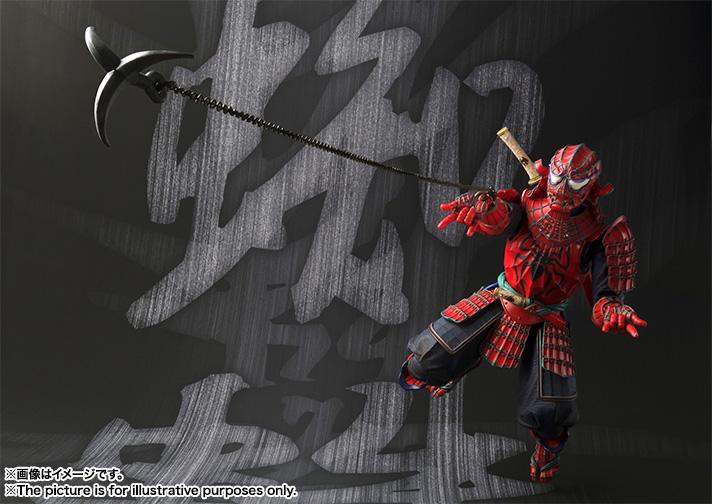 amazing-samurai-spider-man-action-figure-officially-unveiled