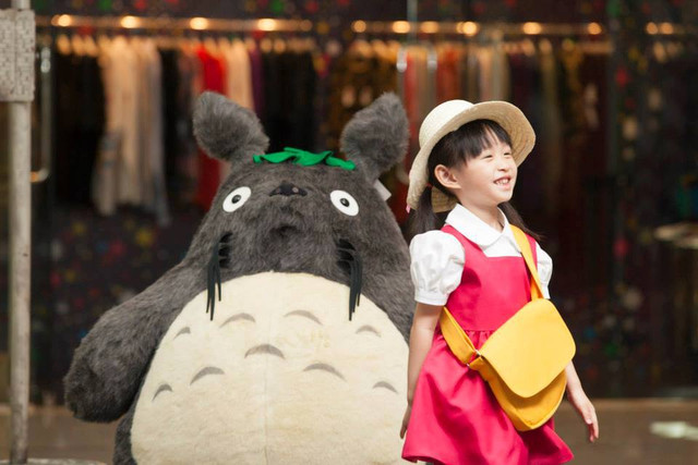 the-most-adorable-totoro-cosplay-ever