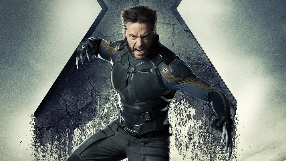 Wolverine 3 Wallpaper 72751 Usbdata
