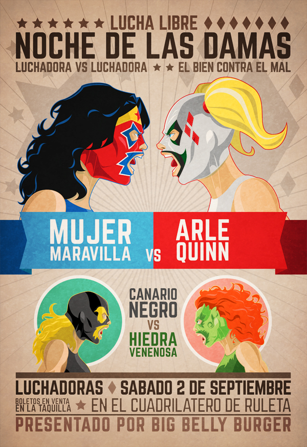 superhero-lucha-libre-fighters-face-off-in-art-series-by-ninjabot3
