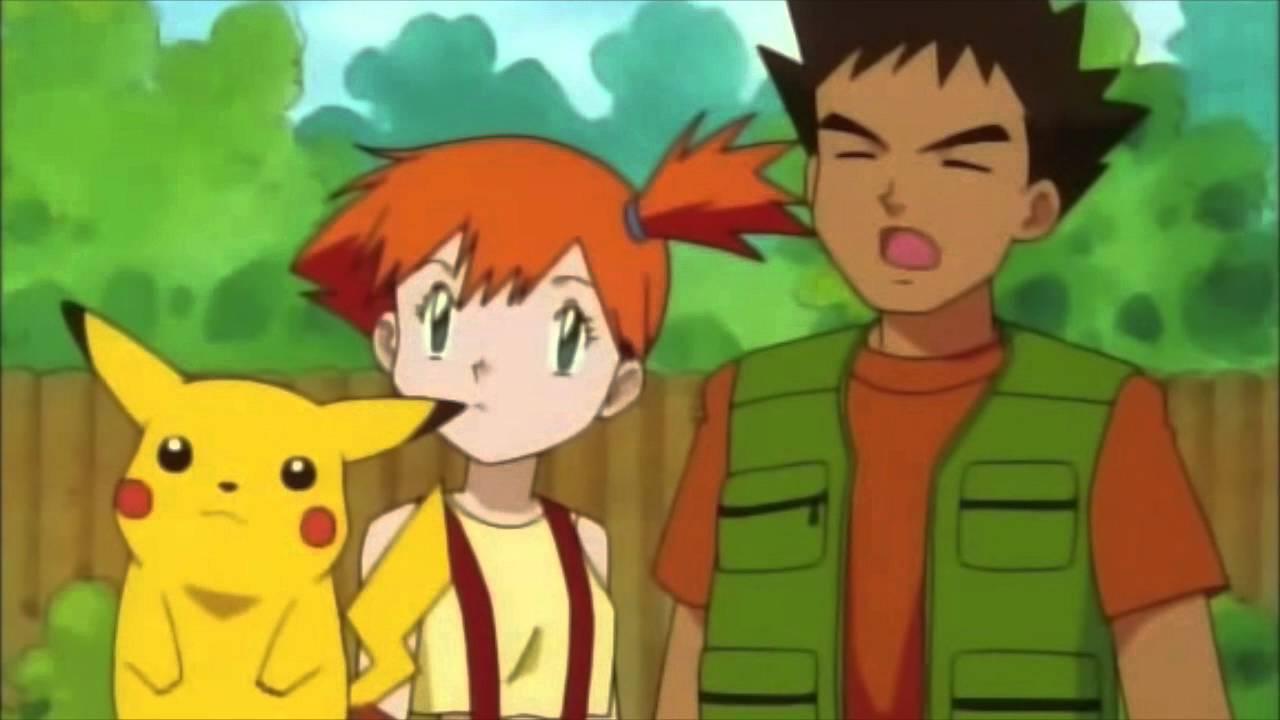 pokemon ash essay Jij kon toch praten still life - short movie, very shocking but also very clever you wont believe the ending.