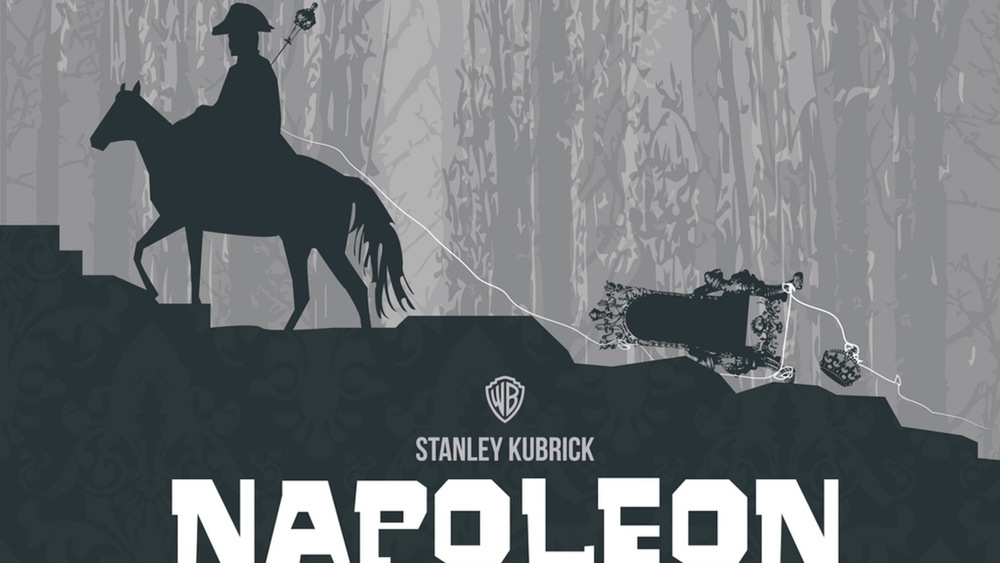 Image result for napoleon kubrick