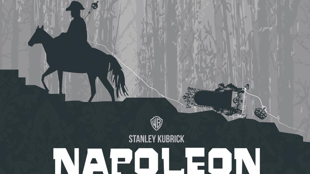 Image result for napoleon kubrick