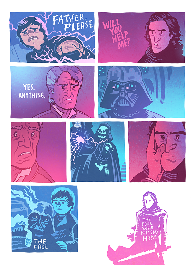 thought-provoking-star-wars-fan-art-the-fool-who-follows-him
