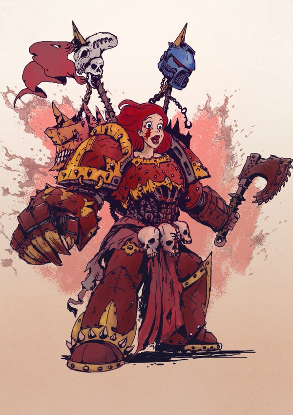 disney-princesses-reimagined-as-badass-warhammer-40k-space-marines