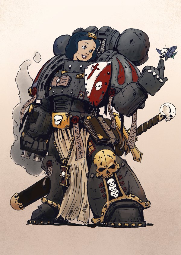 disney-princesses-reimagined-as-badass-warhammer-40k-space-marines8