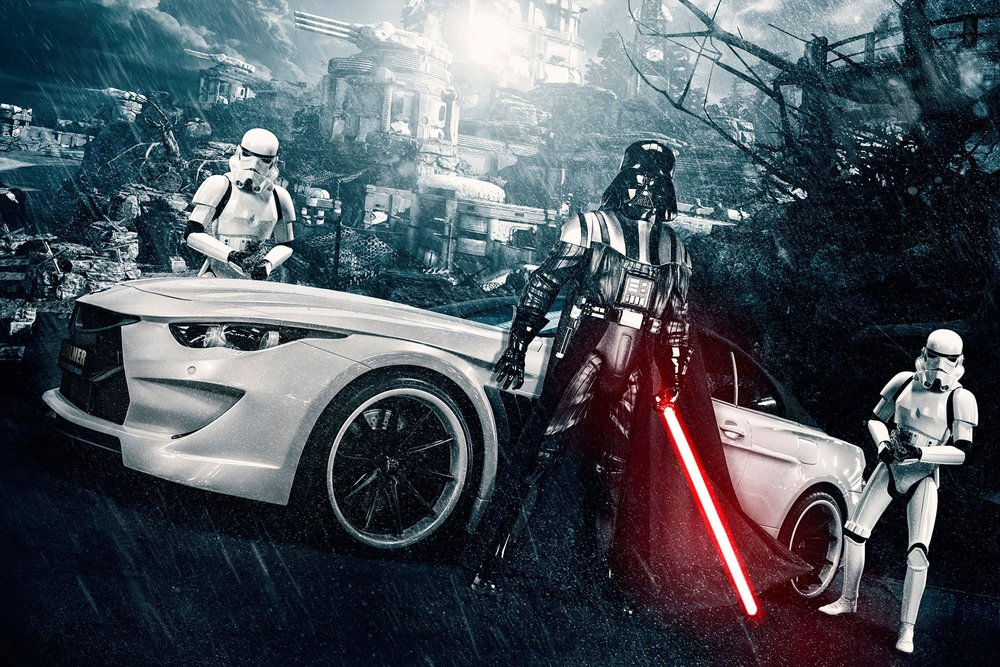 slick-looking-stormtrooper-inspired-bmw-m6-car-with-no-leg-room
