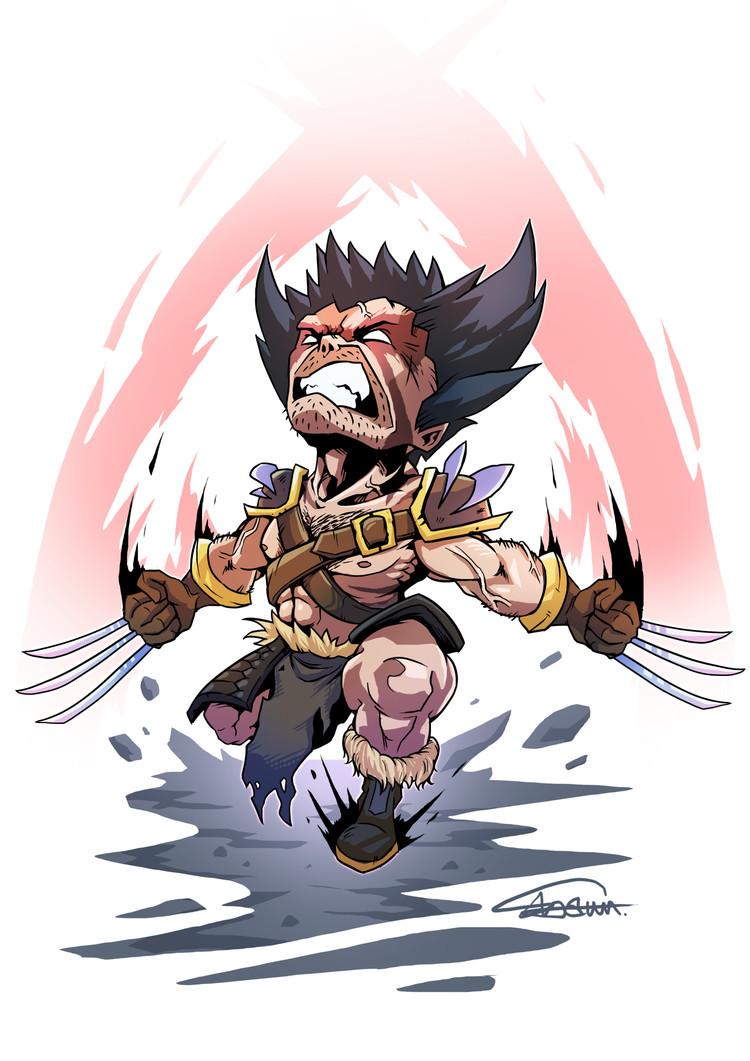 berserker-wolverine-and-cyclops-reimagined-as-a-fantasy-rpg-characters1