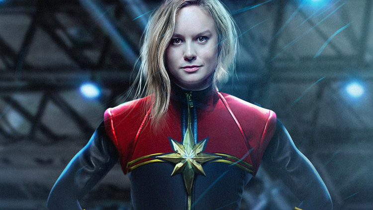 5 Reasons Why Marvel Needed Brie Larson To Be Captain Marvel