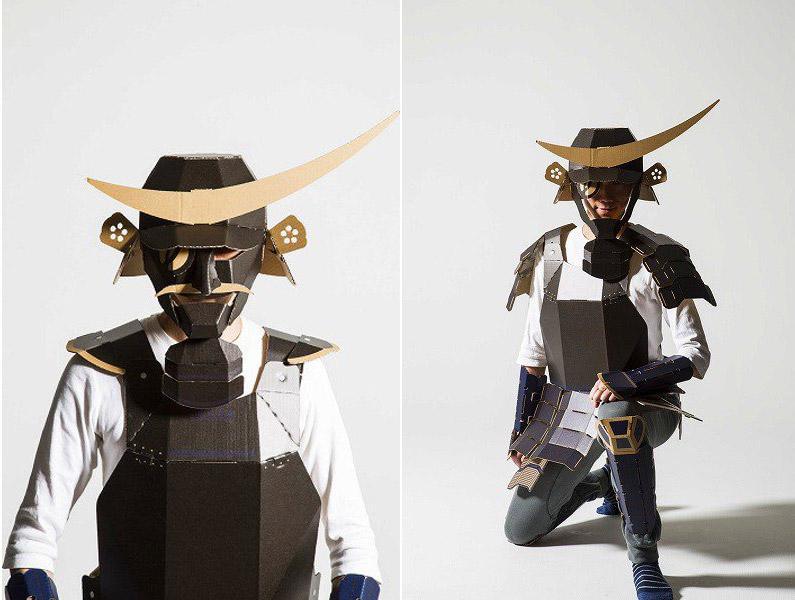 cool-samurai-armor-made-out-of-cardboard2