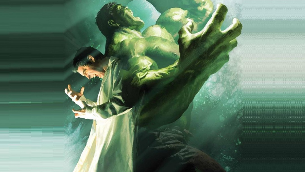 Will The Hulk and Bruce Banner Face Off in THOR: RAGNAROK