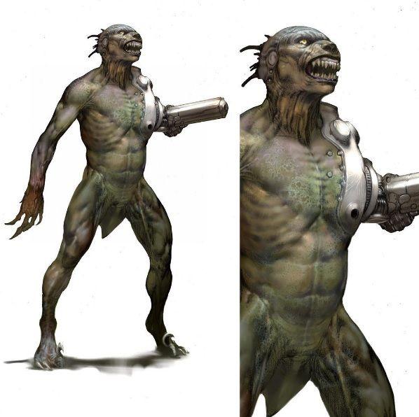 raptor-human-hybrid-concept-art-for-jurassic-park-4