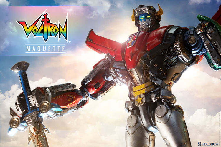 sideshow-collectibles-officially-reveals-27-inch-voltron-maquette