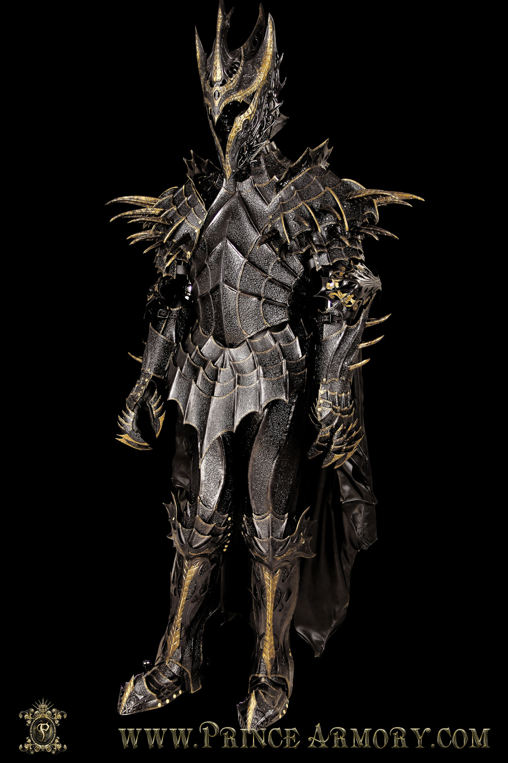 incredible-first-age-sauron-custom-leather-lotr-inspired-armor1