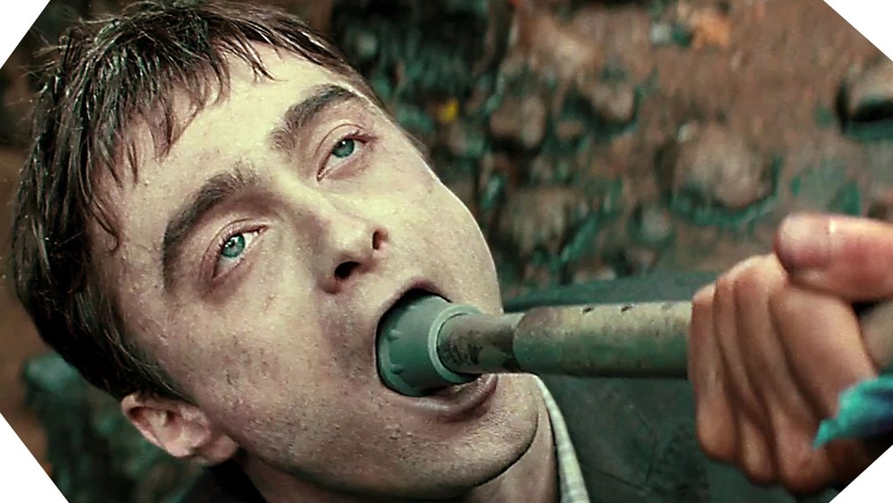 Learn About The Music Of Swiss Army Man In This Featurette