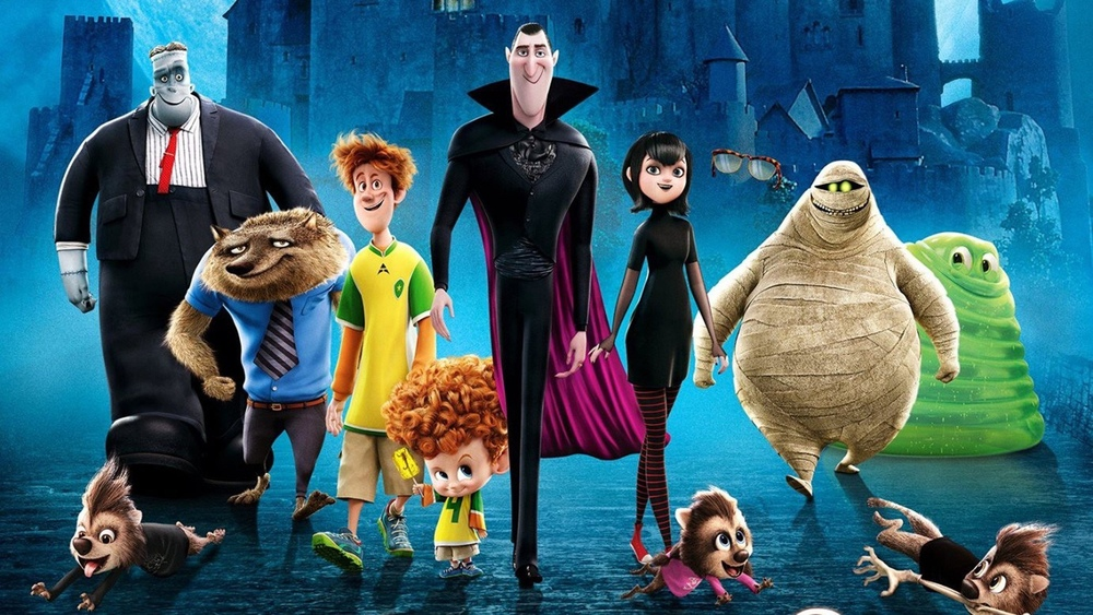 Genndy Tartakovsky Will Direct HOTEL TRANSYLVANIA 3 After All