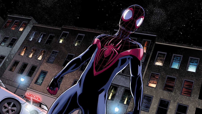 GRAVITY FALLS Creator Alex Hirsch Joins Animated SPIDER-MAN Movie