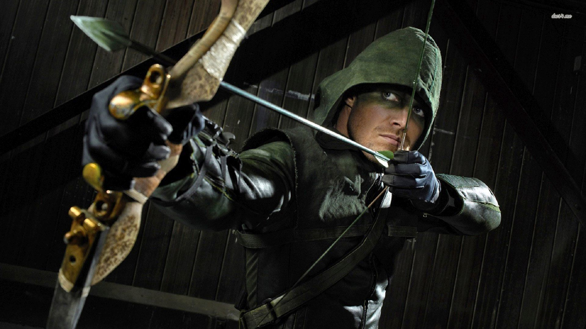 Stephen amell says green arrow will be f mean next season stephen amell says green arrow will be f mean next season voltagebd