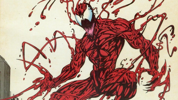 Better Call Cletus? Michael Mando cast as Carnage in SPIDER-MAN: HOMECOMING?