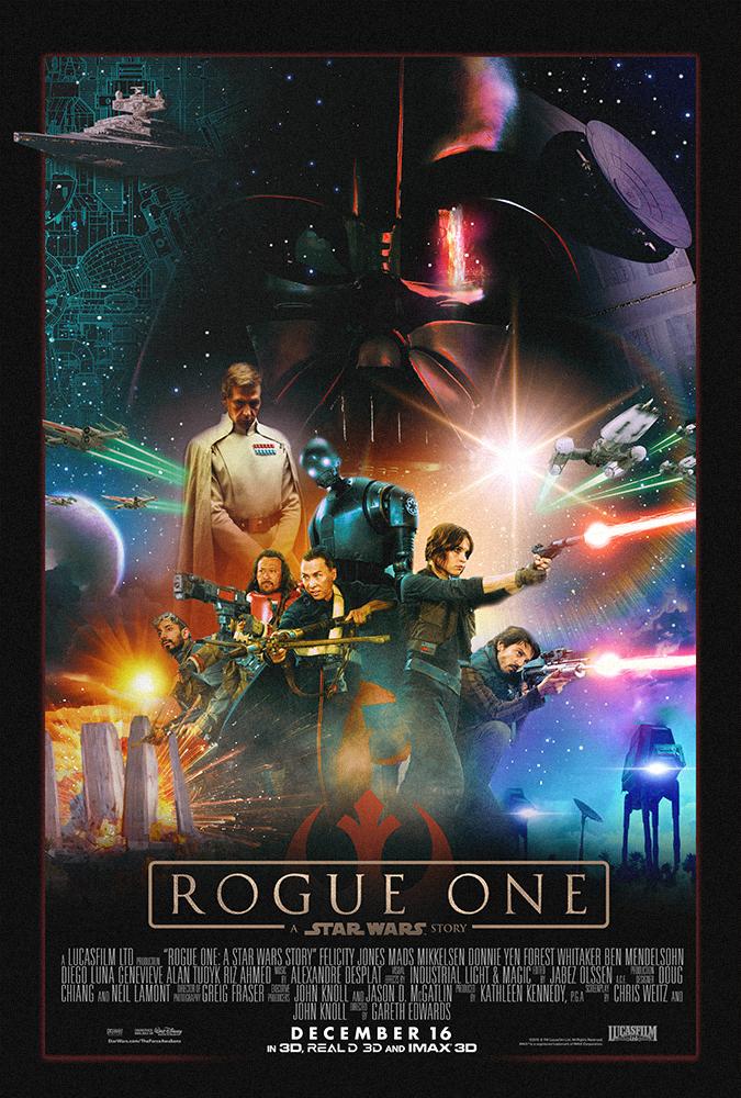 Resultado de imagem para star wars rogue ONE