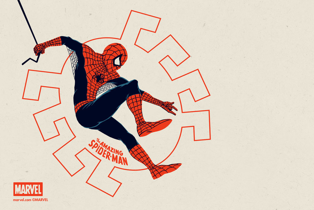 the-amazing-spider-man-art-by-matt-ferguson2
