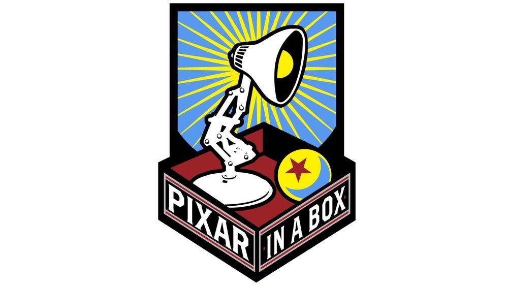 Pixar in a Box: Learn Animation the Pixar Way! - RocketStock