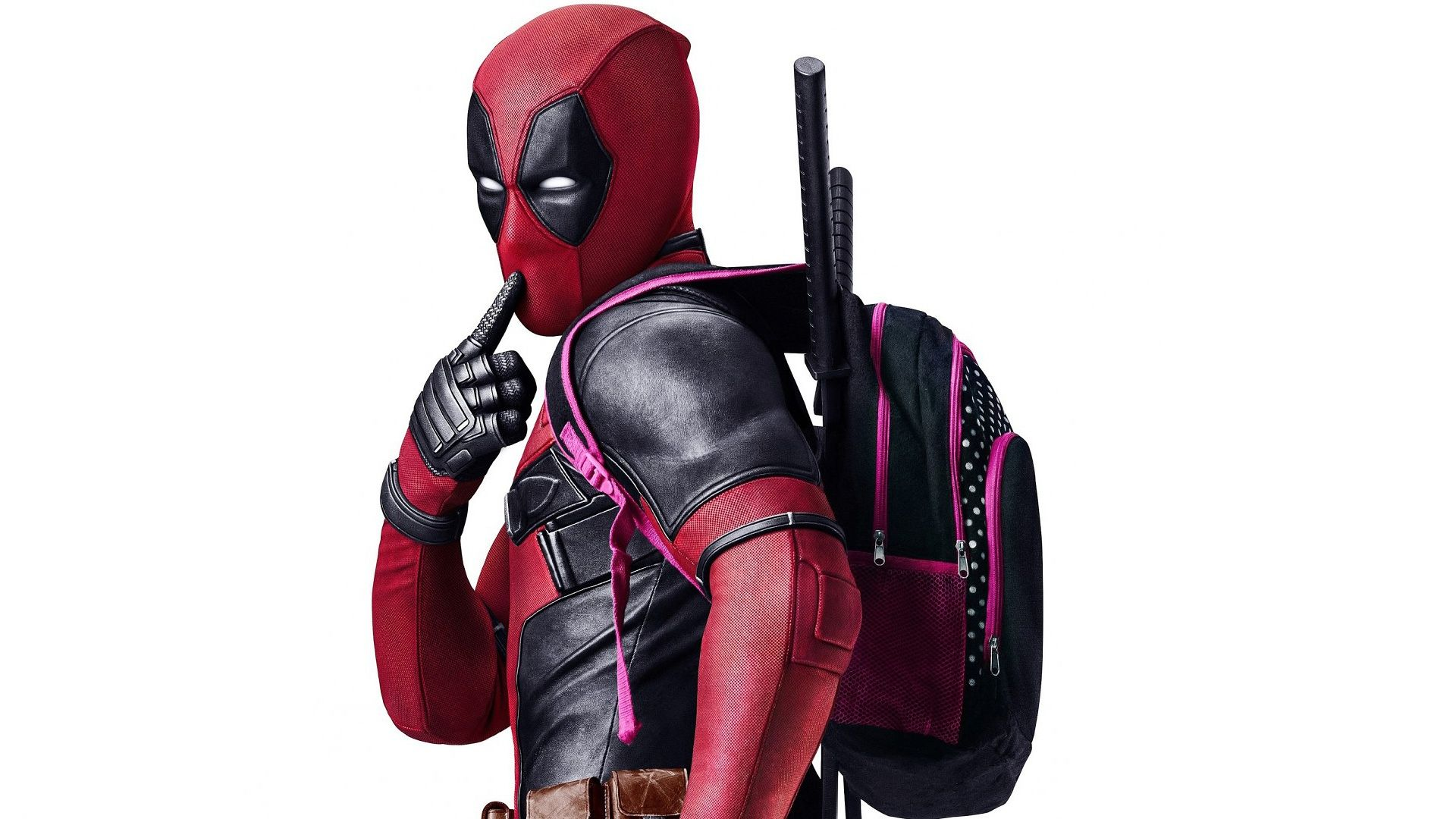 Awesome Deadpool 2 Fan Poster Should Be The Film S Official Poster