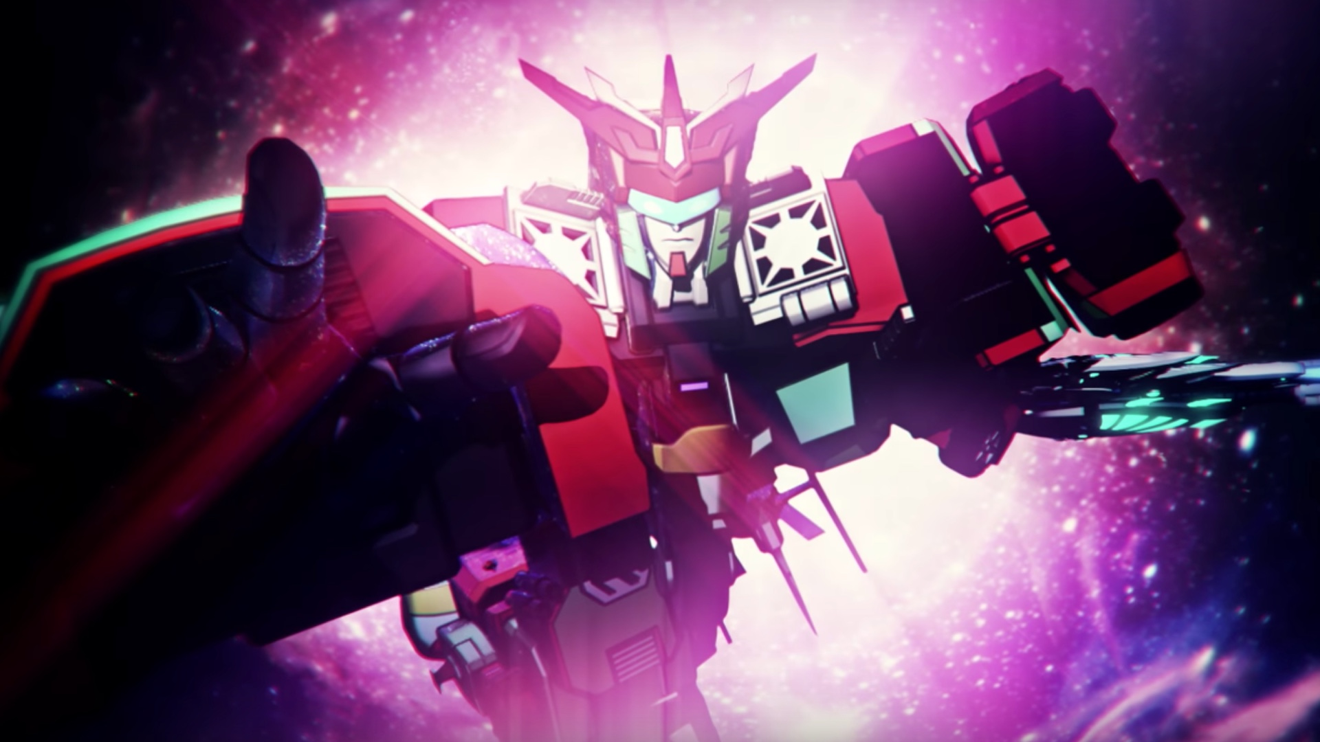 prelude episode of transformers combiner wars focuses on the
