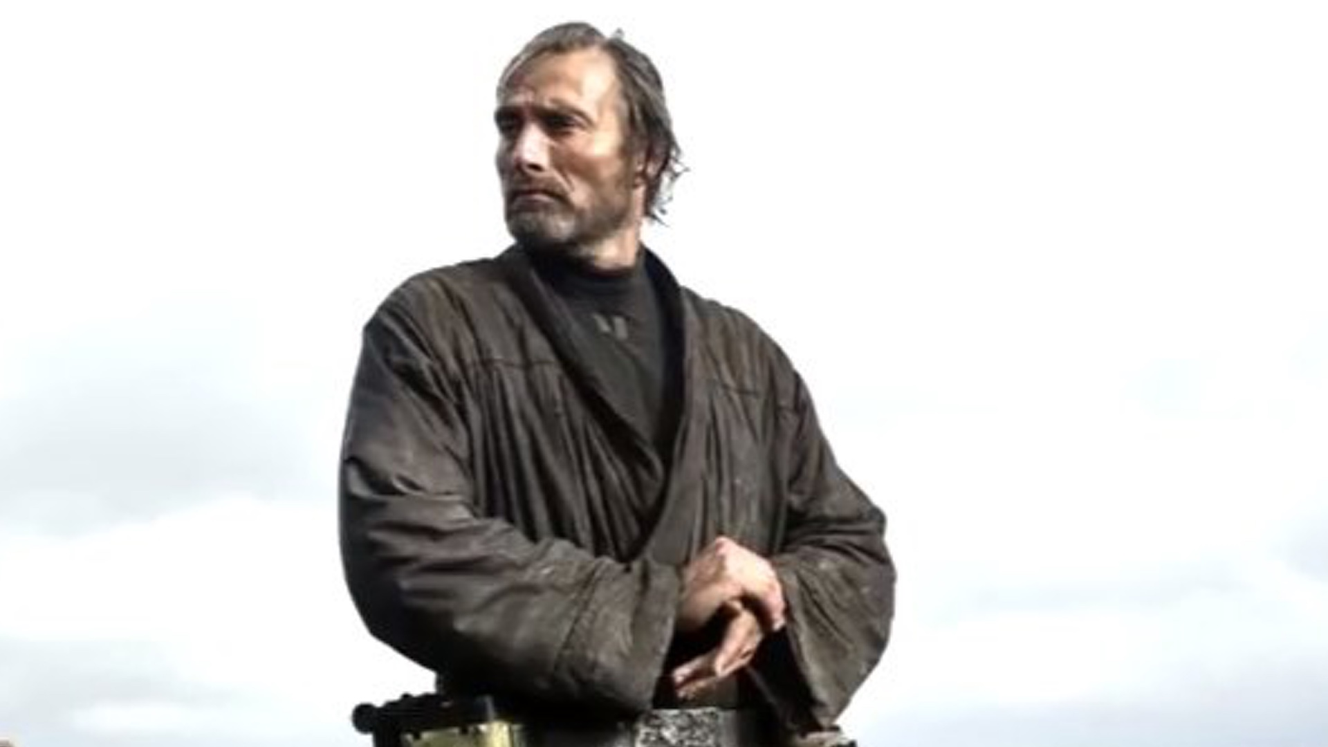 First Look At Mads Mikkelsen As Galen Erso In Star Wars Rogue One