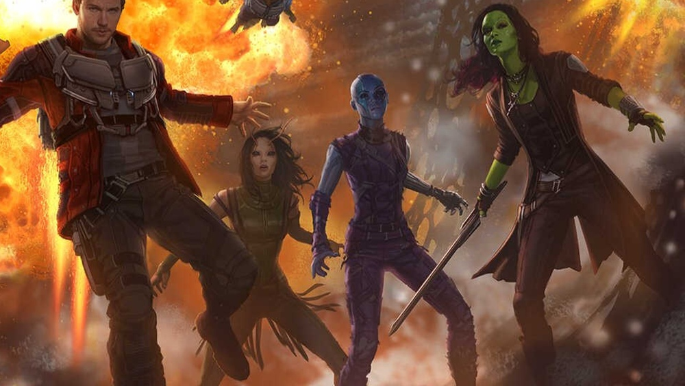 new details on nebula in guardians of the galaxy vol 2 she s a