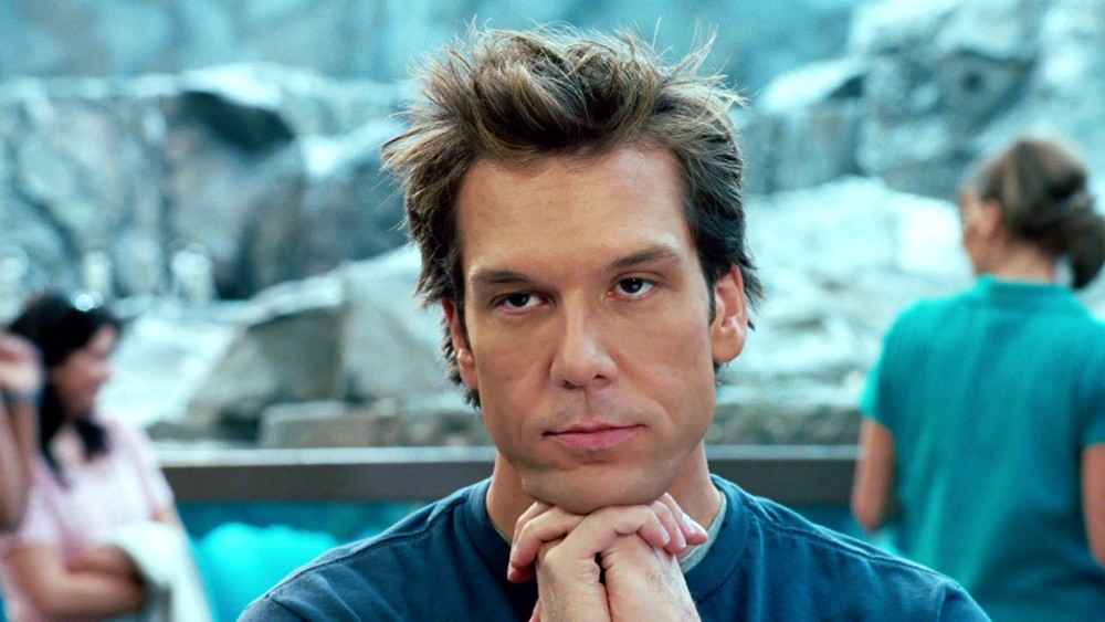 american gods casts dane cook as robbie get your first