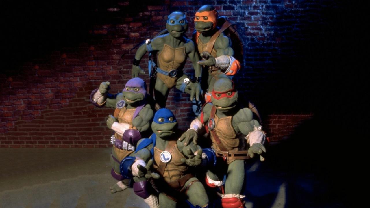 Venus De Milo The Forgotten Female Teenage Mutant Ninja Turtle