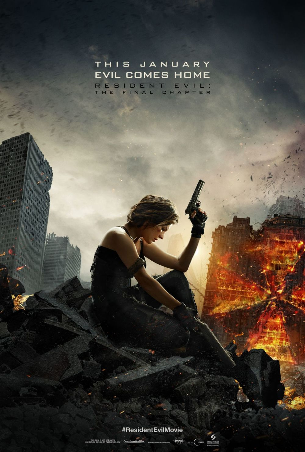 Alice Kicks Ass in First U.S. Trailer for RESIDENT EVIL: THE FINAL CAPTER1