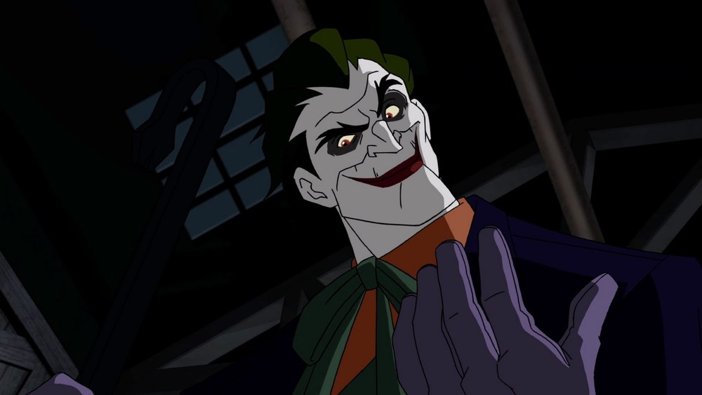 joker essay Free essay: batman (originally referred to as the bat-man and still sometimes as the batman) is a dc comics fictional superhero who first appeared in.