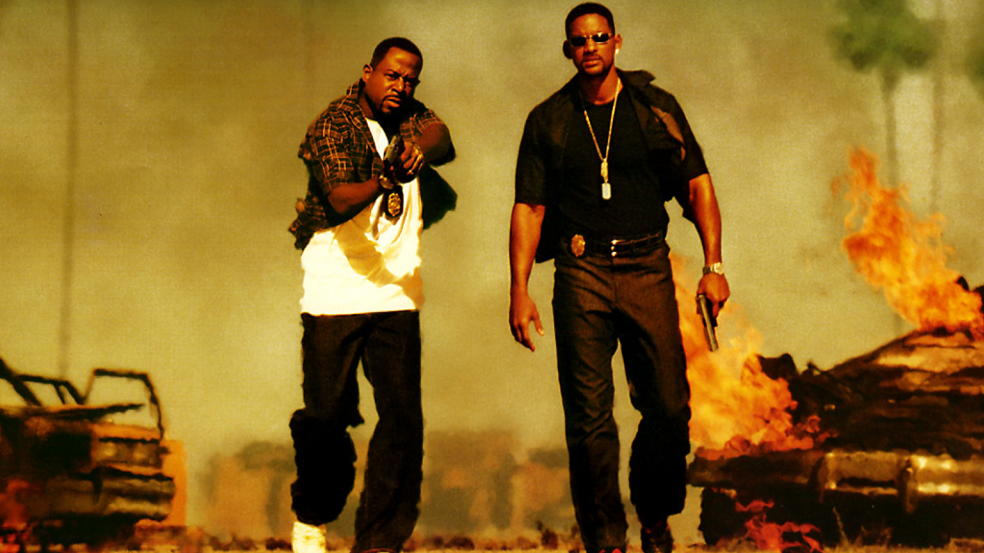 an analysis of the movie bad boys ii Watch bad boys ii (2003) watch bad boys ii (2003) full movie, watch bad boys ii (2003) in hd quality online for free, putlocker bad boys ii (2003.