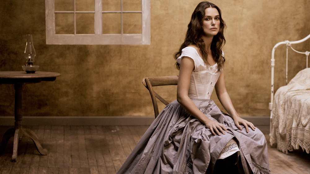 THE NUTCRACKER: Keira Knightley Will Play The Sugar Plum ...