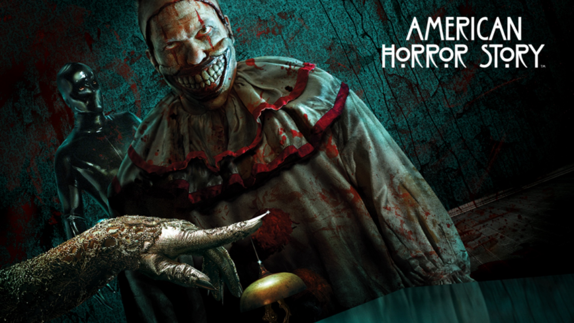 American Horror Story Is Coming To Universal Studios Halloween Horror Nights Geektyrant