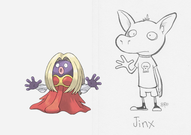 artist-draws-a-series-of-pokmon-character-sketches-having-never-seen-a-pokmon5.png