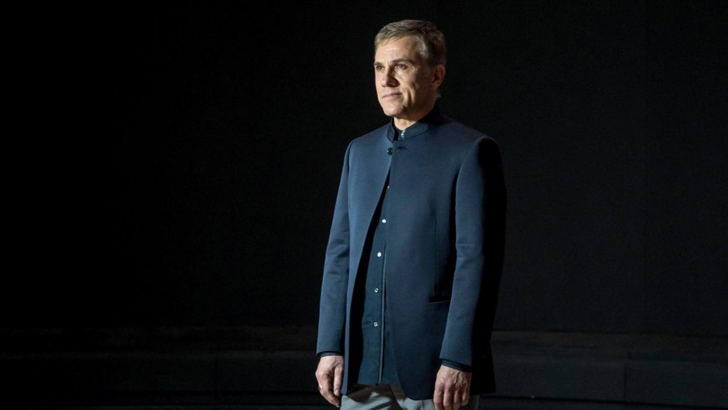8d87849797d0 Christoph Waltz in Talks to Star in ALITA  BATTLE ANGEL From Producer James  Cameron