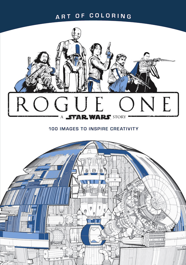The Colouring Book Will Include 100 Designs To Inspire Creativity And It Be Released On December 20 Just After Actual Films 16 Release