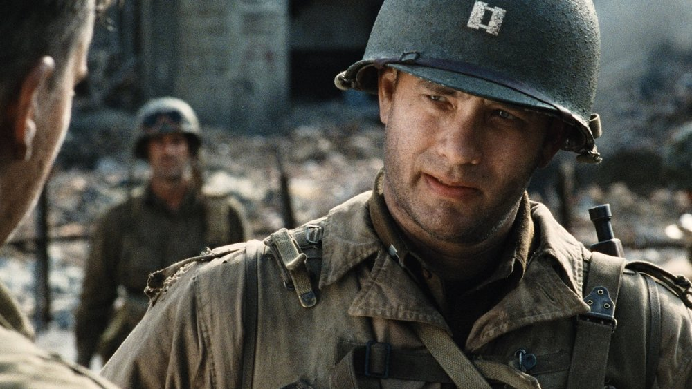 tom hanks looking to captain a battleship in another wwii