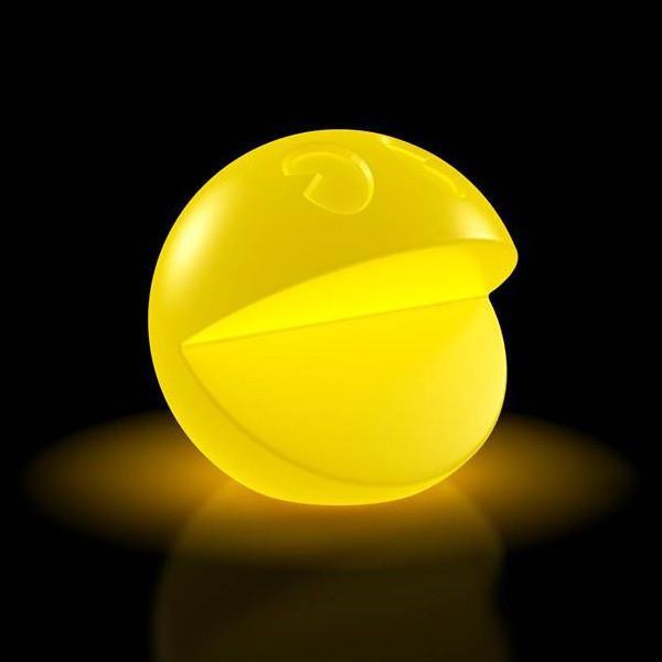 Marvelous Pac Man Light 2