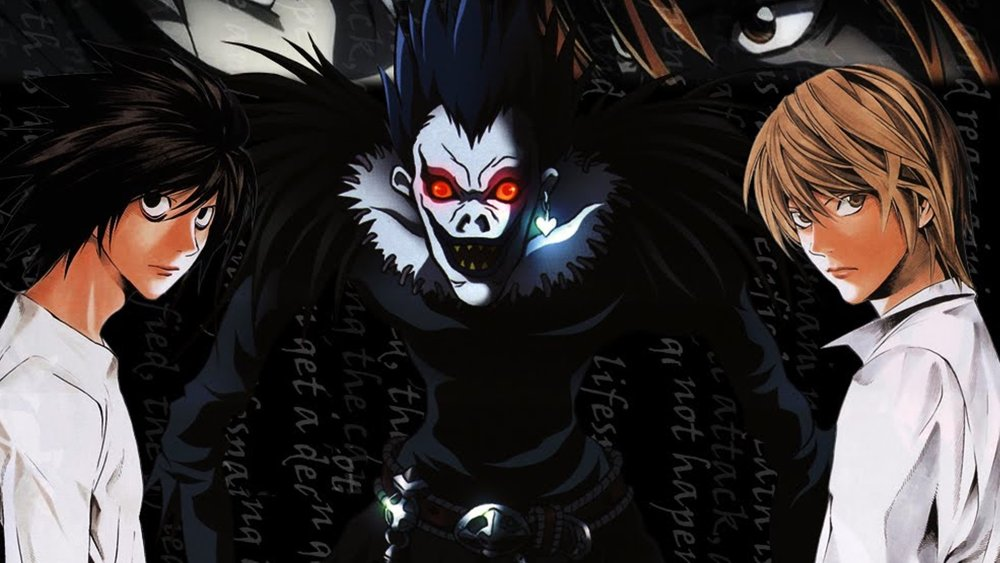 Great Those Of You Who Are Fans Of The Death Note Anime And Manga Will Be Happy  To Hear What Director Adam Wingard Had To Say About His Film Adaptation, ...