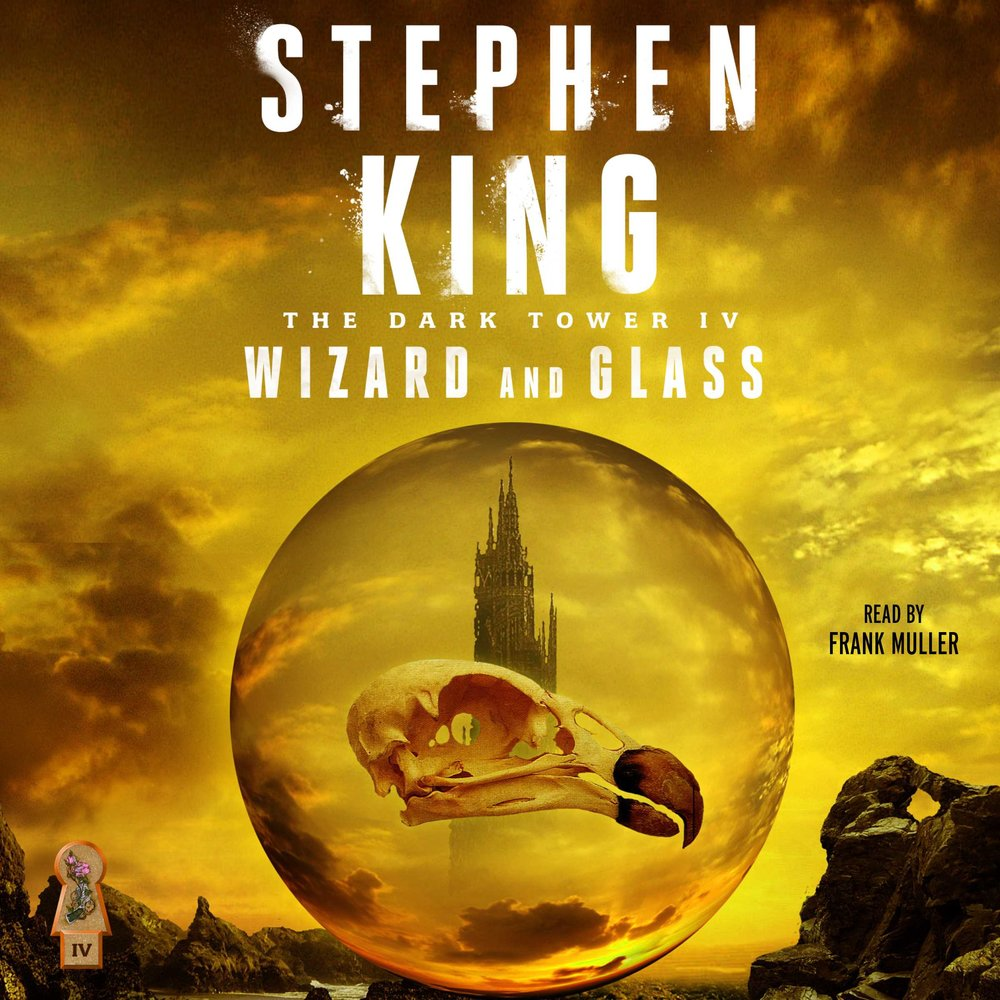 WIZARD AND GLASS33