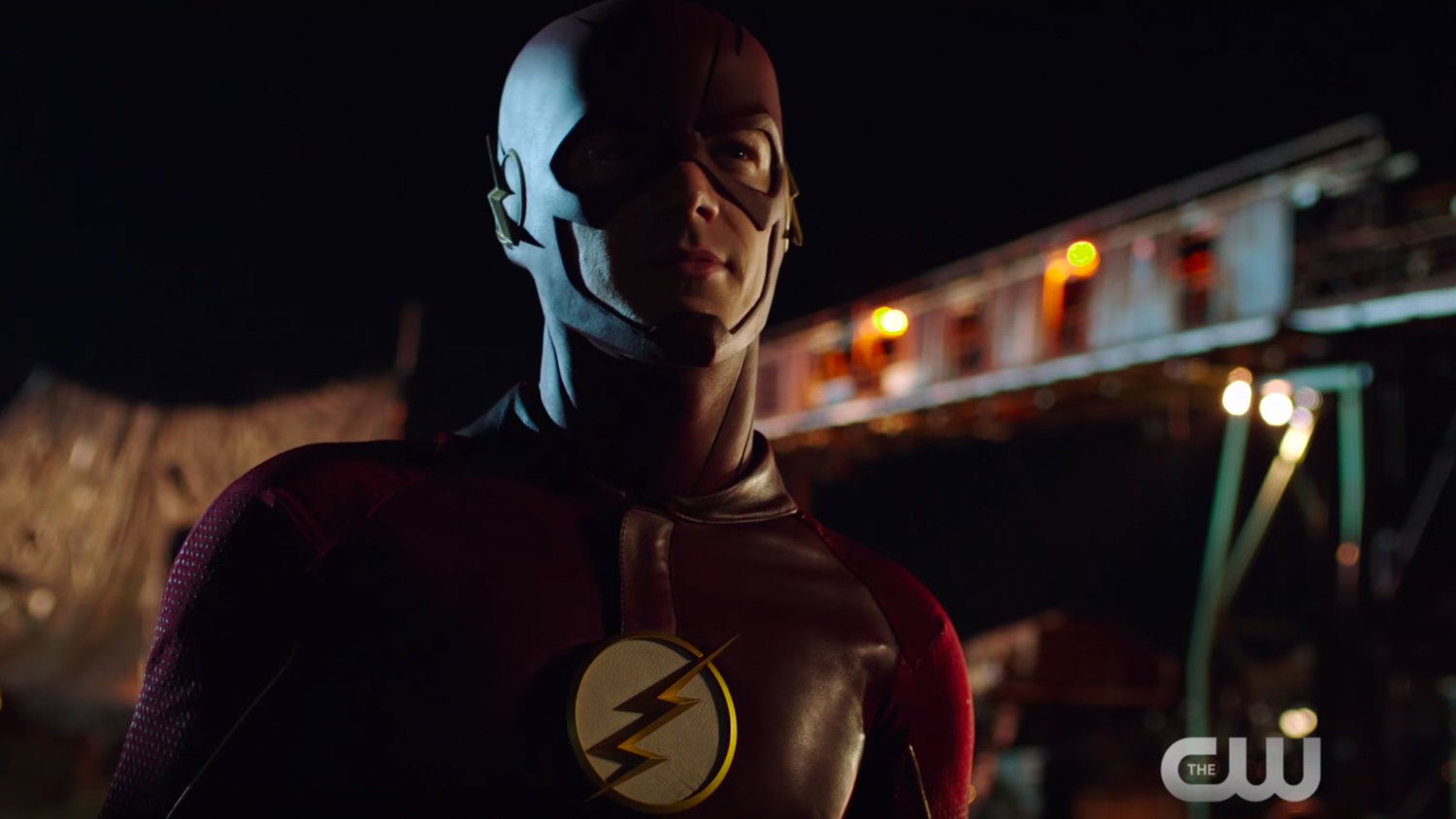 The Flash Gets His Flash Ring in Trailer For THE FLASH Season 5