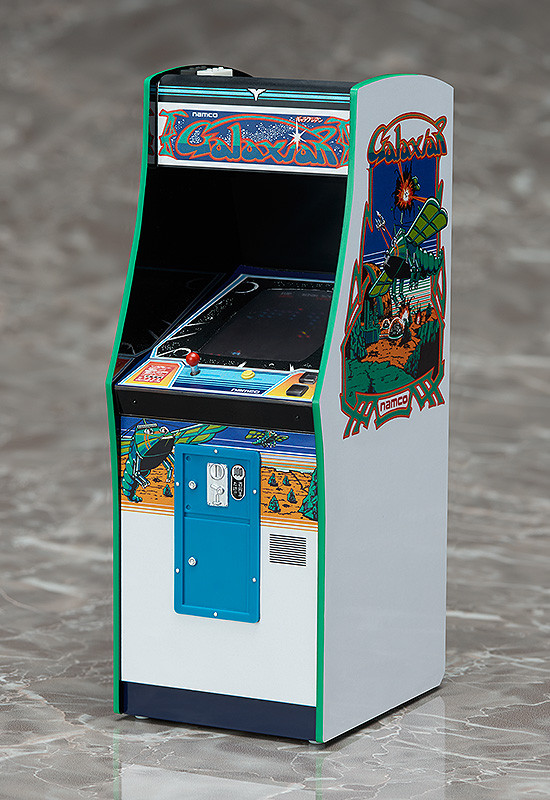 Create Your Own Mini Arcade With These Classic Arcade